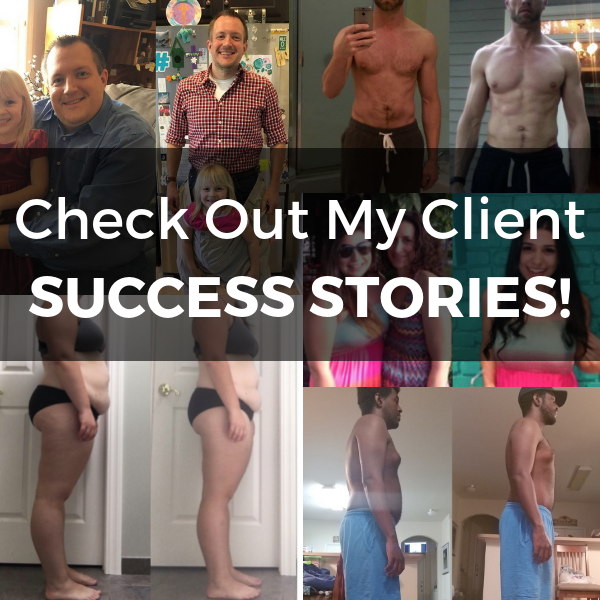Check Out My ClientSuccess Stories!